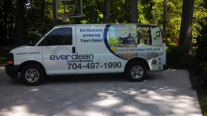 Janitorial Company in Charlotte