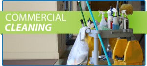 Charlotte commercial cleaning company